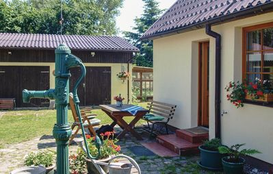 Photo for 1 bedroom accommodation in Lütow
