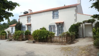 Photo for houses of the Saminière