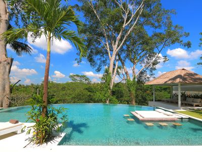 Photo for Astonishing Jungle 4 BDR Villa  for Monthly 35 JT/ Weekly 10 JT (BIG PROMO)
