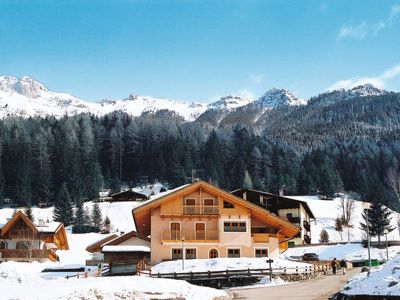 Photo for Apartment Casa Brunel (SOF774) in Fassa - 4 persons, 2 bedrooms