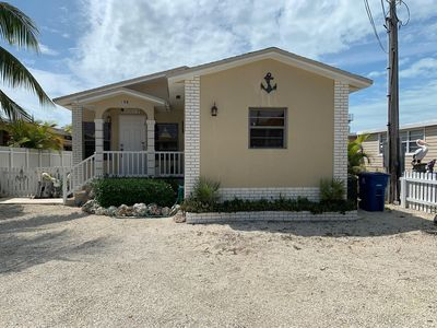 Photo for BEACH COTTAGE AT TAVERNIER