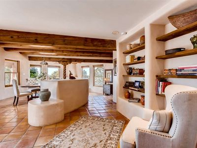 Photo for The Affordable Santa Fe Property of Your Dreams