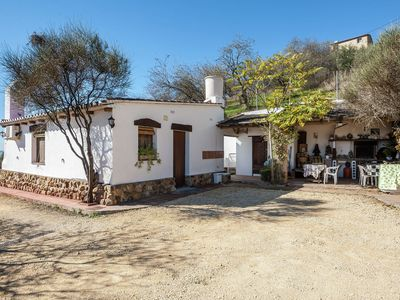 Photo for Cottage with private swimming pool and rural location near Antequera