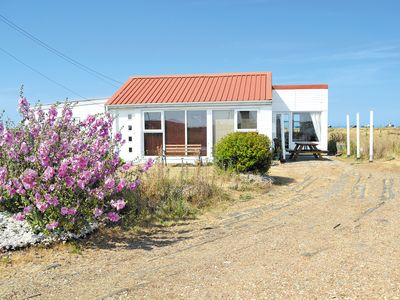 Photo for 2 bedroom accommodation in Dungeness