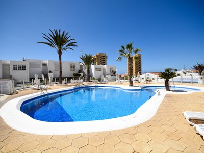 Photo for Azahara Playa 2 - Studio with private wifi internet access