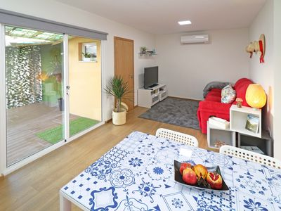 Photo for Comfortable and functional 2 bedroom house with wifi