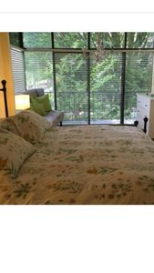 Photo for Kitsilano 2 Bedroom Top Floor Of Home Bright And Spacious