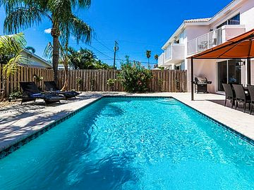 Dolphin Isles, Fort Lauderdale, FL, USA