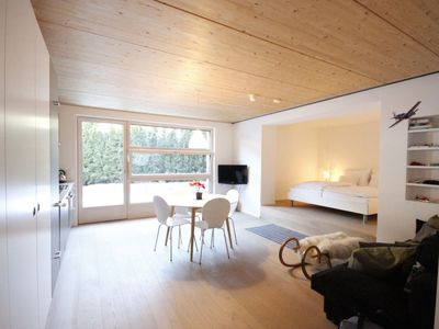 Photo for Apartment Alpine Base in Bürs - 2 persons, 1 bedrooms