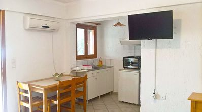 Photo for Apartments in Plataria with fantastic views