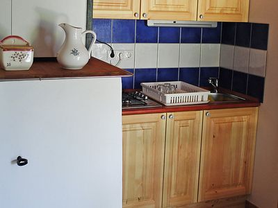 Photo for Vacation home Jagd H001 in Vindornyalak - 2 persons, 1 bedrooms