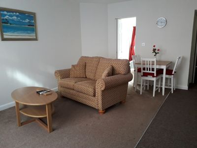 Photo for 1 Bed  Bungalow sleeps 2 Craven Arms Shropshire near Ludlow & Church Stretton