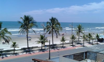Photo for FRONT THE BEACH FIT IN MONGAGUÁ