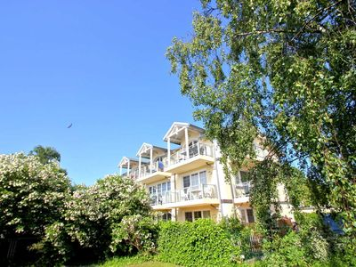 Photo for BOC10 - apartment with sea view, 1 sep. Bedroom, WiFi - Beach Villa Böck