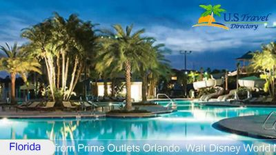 Photo for Fountain Resort 6/29-7/6 Orlando FL