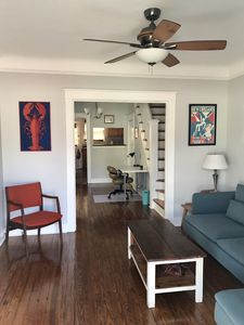 Nice Bayou St. John 2 Bedroom Townhouse Centrally Located In Mid City