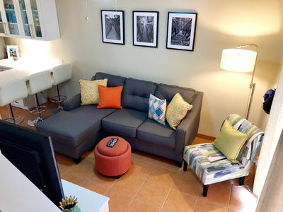 Photo for Beautiful and Newly Renovated 2 Bed 2 Bath Town Home in Las Palmas!!