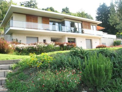 Photo for Villa Oleander -  Contemporary Villa with panoramic views