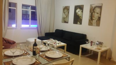 Photo for Ledras City Center 1 bedroom apartment