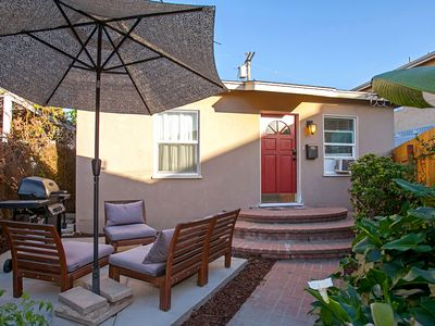Charming Craftsman Walkable To Balboa Park, Dining, and More