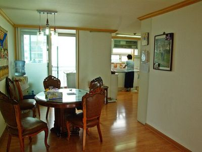 Photo for Ilsan Spacious Apartment / 2 bedroom available.