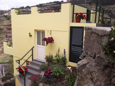 Photo for 1BR Cottage Vacation Rental in Calheta, Madeira