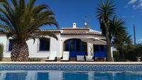 Super villa near to lovely Javea -perfect for our 3 generation family
