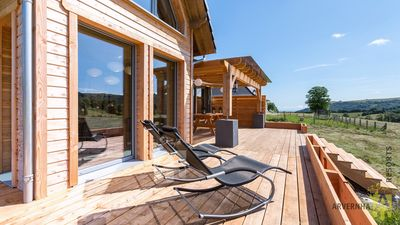 Photo for Chalet des Marmottes - Chalet - Capacity 6 people