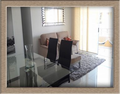 Photo for LUXURIOS APARTMETN NEAR CHIPICHAPE SHOPPING (12)