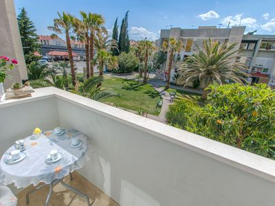 Photo for Apartments Roza (23121-A1) - Omis