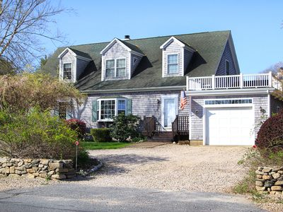 Photo for Beautiful 4/ 3 home close to beach!