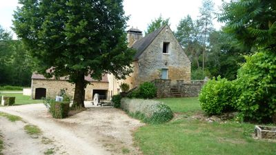 Photo for Magnificent 15th century mill