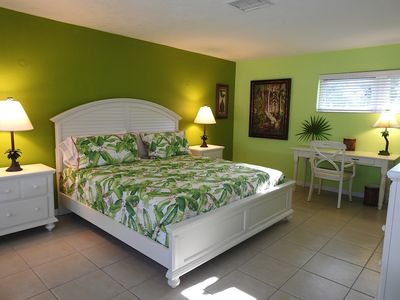 Photo for Palm Room at Sea Gate House
