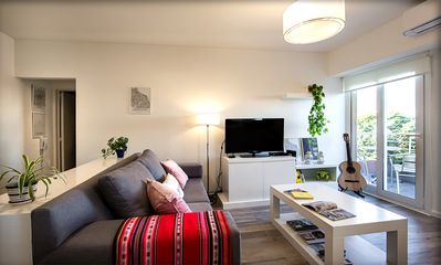 Photo for Superb  brand new apartment with view