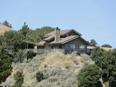 Photo for Last minute U.S. OPEN Golf Tournament Country Ranch Home: Mountain & Valley View