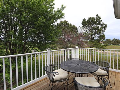 Photo for 77DOG: Dog friendly 2BR+loft Bear Trap Dunes condo | Pools, golf, playgrounds ...