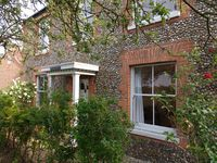 Lovely house, great space for the children. Good access to the Norfolk Coast