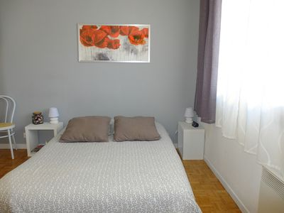 Photo for Nice studio in quiet and secure residence.