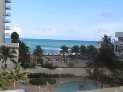 Photo for Beautiful Oceanview 2BR 2 Bathroom Apartment
