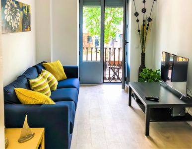 Photo for MODERN APT WITH IDEAL LOCATION NEXT TO ATOCHA STATION