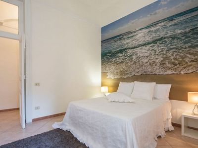 Photo for CITY CENTER: 2 MINUTES FROM THE SEA