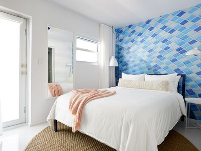 Photo for Sonder | Collins Ave | Serene 1BR + Outdoor Pool
