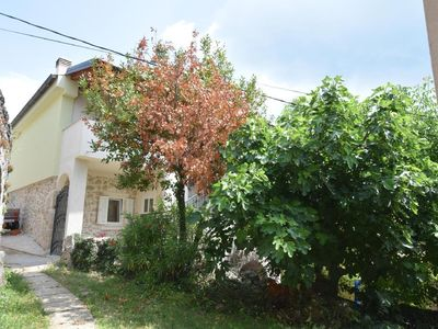 Photo for Holiday apartment Dobrinj for 6 - 7 persons with 3 bedrooms - Holiday apartment
