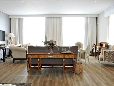 Photo for 1BR Apartment Vacation Rental in Green Point, WC