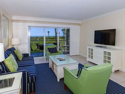 Photo for Gulf front luxurious vacation rental condominium