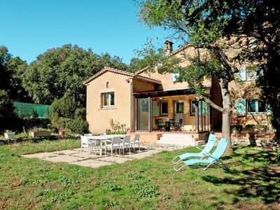 Photo for Vacation home in Ampus, Côte d'Azur hinterland - 8 persons, 4 bedrooms