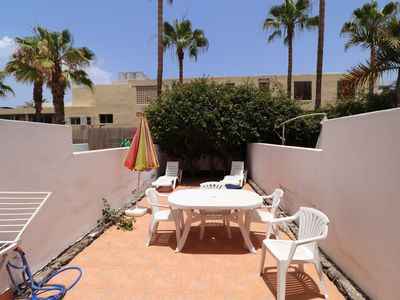 Photo for Parque Santiago 2 | 160 | 2 Bedroom | 1,5 Bathroom | Sleeps 6 | Beach Location!