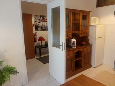 Photo for Central Apartment in Port