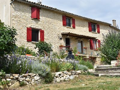 "Photo for typically Provençal house ""Lou Pitchoun"" 2/4"
