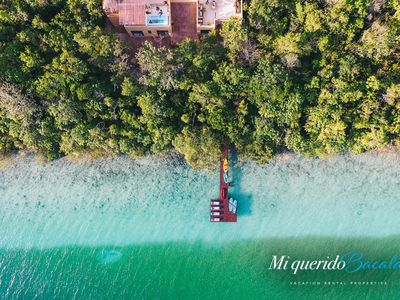 Photo for Casa Jero   Private Pier, Free Kayaks & Paddle Boards